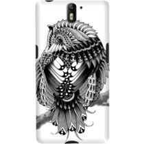 DailyObjects Chickadee Case For OnePlus One