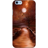 DailyObjects Cosmic Dreams Case For iPhone 6