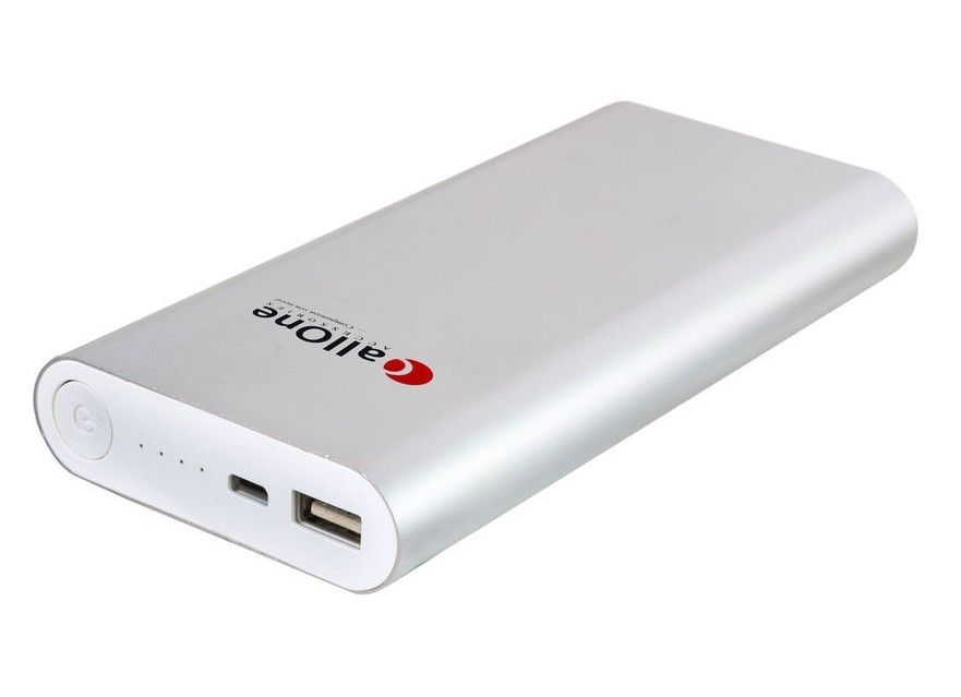 CallOne 20800mAh Turbo Power Bank By Infibeam @ Rs.749
