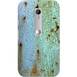 DailyObjects Crackled Case For Motorola Moto G3