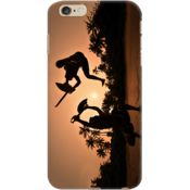 DailyObjects Dangerous Dance Case For iPhone 6 Plus