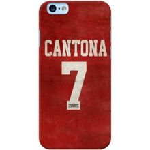 DailyObjects Cantona Tee Case For iPhone 6