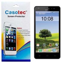 Casotec Tempered Glass Screen Protector for Intex Aqua Life 2,  clear