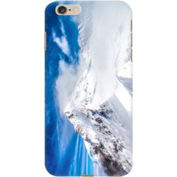 DailyObjects Cold Mountain Case For iPhone 6 Plus