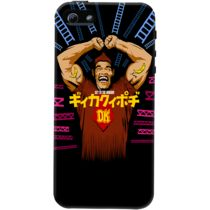 DailyObjects Burger Kong Case For iPhone 5/5S