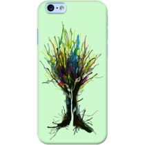 DailyObjects Creativity Case For iPhone 6
