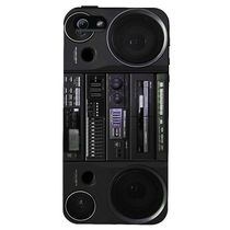 DailyObjects Boombox Case for iPhone 5/5S