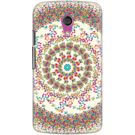 DailyObjects Confetti Mandala Case For Motorola Moto G2