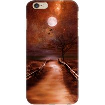 DailyObjects Cosmic Dreams Case For iPhone 6 Plus