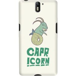 DailyObjects Capricorn Case For OnePlus One