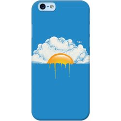 DailyObjects Breakfast Case For iPhone 6