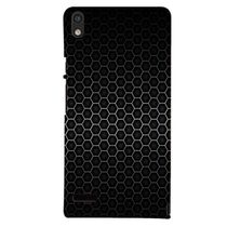 Flashmob Designer Back Cover for Huawei Ascend P6 (3D-ACENDP6-D869)