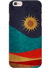 DailyObjects Color Under The Sun Case For iPhone 6s