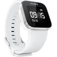 Sony Watchband for SmartWatch,  white