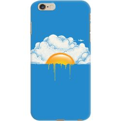 DailyObjects Breakfast Case For iPhone 6 Plus
