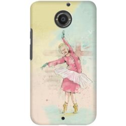 DailyObjects Dancing Queen Case For Motorola Moto G2