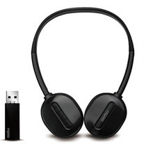 Rapoo Wireless Stereo Headset H1030,  black