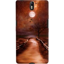 DailyObjects Cosmic Dreams Case For OnePlus One