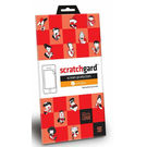 Anti Glare Scratchguard Screen Protector For Micromax Canvas XL2 A109,  clear