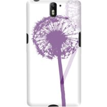 DailyObjects Dandelion On White Case For OnePlus One