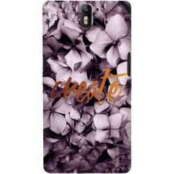 DailyObjects Create Case For OnePlus One