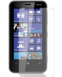 Screenlife Screen Protector for Nokia 620, standard-clear
