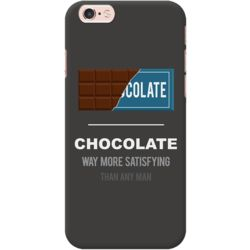 DailyObjects Chocolate Case For iPhone 6s