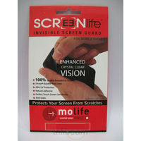 Screenlife Screen Protector for Samsung 5753, standard-white
