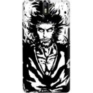 DailyObjects Crazy Samurai Case For OnePlus One