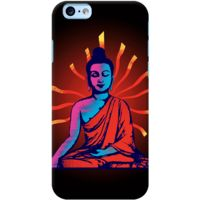 DailyObjects Buddha Case For iPhone 6