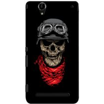 DailyObjects Dark Rider Case For Sony Xperia T2 Ultra