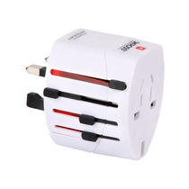 Skross World Adapter Evo,  white