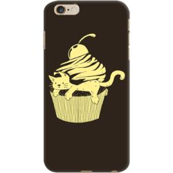 DailyObjects Cupcat Cutecake Case For iPhone 6 Plus