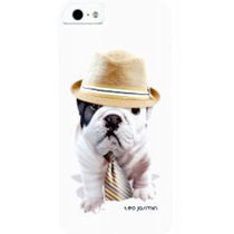 Teo Giorgio Hard Case for iPhone 5/5S,  white