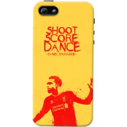 DailyObjects Daniel Sturridge Case For iPhone 5/5S