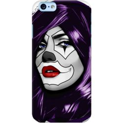 DailyObjects Clown Girl Case For iPhone 6
