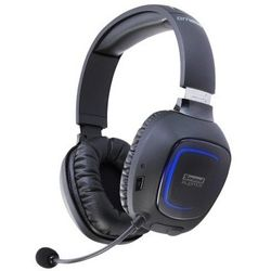 Creative Headphone Gam Tactic 3D Omega,  black