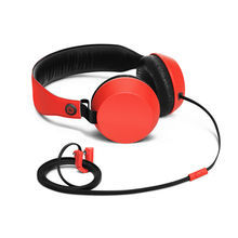 Nokia Coloud Boom Headset,  red