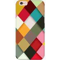 DailyObjects Colorful Jam Case For iPhone 6s