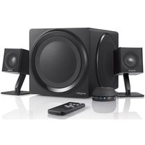 Creative Speakers T4W,  black