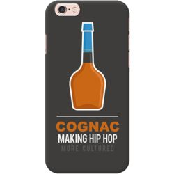 DailyObjects Cognac Case For iPhone 6s