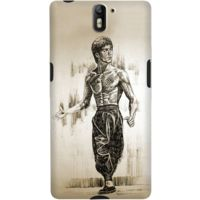 DailyObjects Bruce Lee Case For OnePlus One