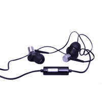 Flashmob AIR 95 earphone,  black