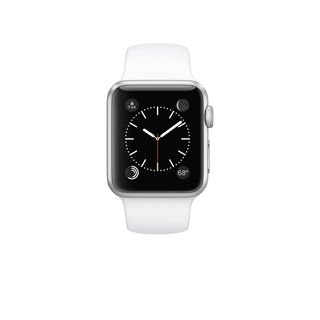 Apple-Watch-Sport-Silver-Aluminium-case-orange-sport-Band-38mm