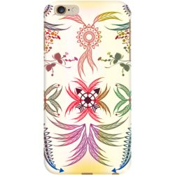DailyObjects Bohemian Case For iPhone 6 Plus