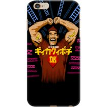DailyObjects Burger Kong Case For iPhone 6 Plus