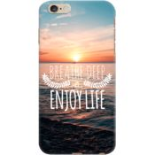 DailyObjects Breath Deep Case For iPhone 6 Plus