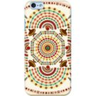 DailyObjects Cowboy Mustache Mexico Mandala Case For iPhone 6