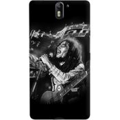 DailyObjects Bob Marley Case For OnePlus One