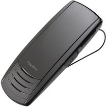 BlackBerry Visor Mount Speakerphone VM-605,  black